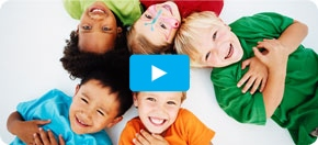 All inclusive kinderopvang